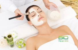 skin care facial mask
