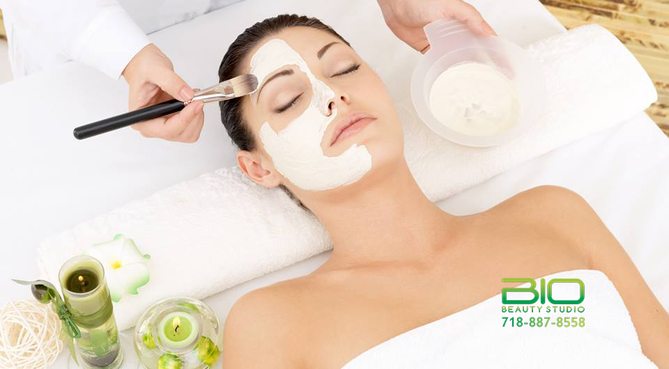 skin care facial mask