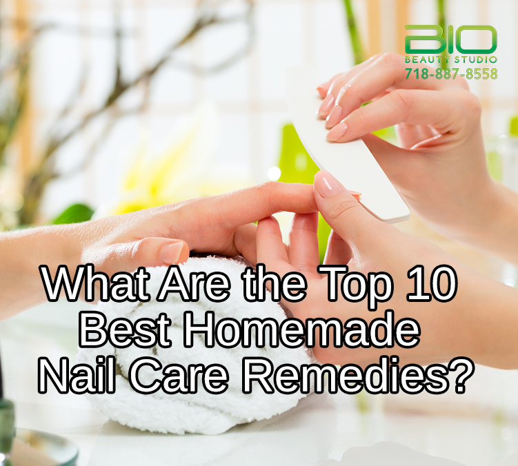 What-Are-the-Top-10-Best-Homemade-Nail-Care-Remedies