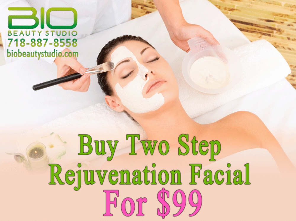 Buy One Chemical Peel Deal Get One Microdermabrasion Treatment Free