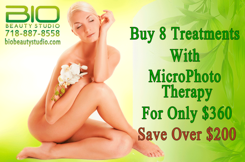 Buy Two Step Rejuvenation Facial For $99 Laser Treatment Packages Start At $99 Buy 5 Get 2 Free